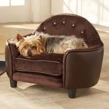 Puppy Beds Stylish Dog Beds For Your Lovely Dogs Homesfeed