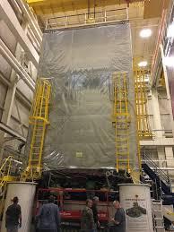 Resume To Start Again Nasa Plans To Resume Testing Of The James Webb Telescope This