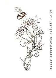 bee tattoo design and ideas in 2016 on tattooss net
