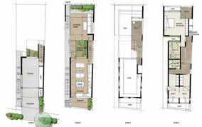 multi level floor plans architectural design technical drawing services