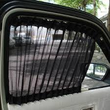 diy car window curtains do it your self