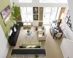 Elegant Fabulous Small Living Room Interior Design With Interior - Interior design for small living room