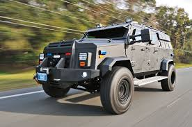 tactical vehicles the sentinel tactical response vehicle