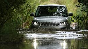 land rover off road range rover 13my off road hd wallpaper 84