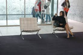 The Barcelona Chair 15 Things To Know About Barcelona Pavilion U2013 Trip N Travel
