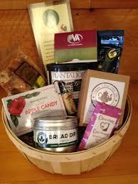 virginia gift baskets send a s gift from a secret admirer go virginia getaways