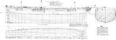 fishing boat floor plan plan