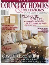 country homes and interiors magazine country home magazine ebay
