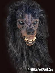 Werewolf Halloween Costumes Werewolf Mask Halloween Masks Horror Dome