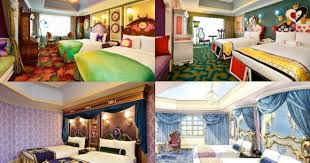 Interior Design Top Cinderella Themed Tokyo Disneyland Hotel Set To Enchant Guests With New Character
