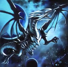 blue eyes white dragon best dragon 2017