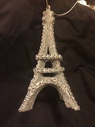 48 best eiffel tower ornaments images on eiffel towers