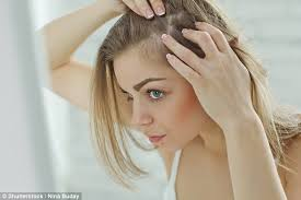 bandage hair shaped pattern baldness expert reveals the top nine tricks to stop thinning hair daily
