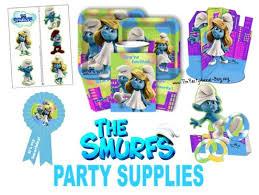 smurfette cake smurfs birthday cakesugarkisscakesdecor cake