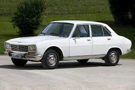 Ahmadinejad To Auction 1977 Peugeot 504 Autoevolution