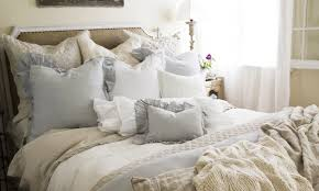 Shabby Chic Bedroom Furniture Cheap by Bedding Set Shabby Chic Bedding Uk Diligence Chic White Bedding