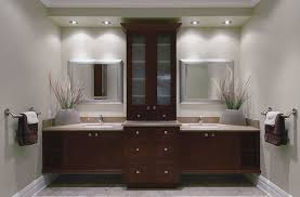 Bathroom Cabinet Design Plans Photo Of Goodly Bathroom Exciting - Bathroom vanity design plans