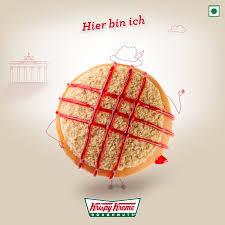 krispy kreme doughnuts home