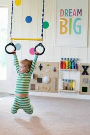 a year of play inspiring kids playrooms apartment therapy