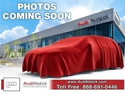 bernardi audi of natick ma natick ma audi used car dealer audi parts service and