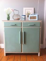 Retro Kitchen Cabinet Beautiful Vintage Retro Large 1950s Kitchen Cabinet Cupboard