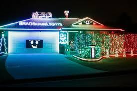 the ho ho hottest spots for christmas lights in brisbane true
