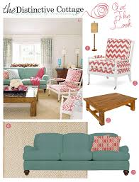 Coastal Accent Chairs Beach House Living Room Archives The Distinctive Cottage