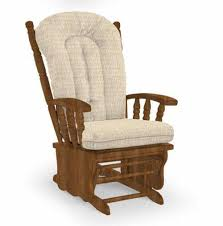 homey design glider rocking chair cushions how important are
