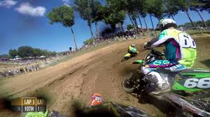 lucas oil pro motocross tv schedule gopro mitchell oldenburg moto 2 budds creek mx lucas oil pro