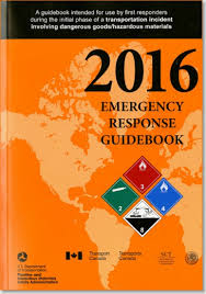 2016 emergency response guidebook u s government bookstore