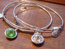 bracelets with birthstones a new modern twist on personalized jewelry birthstone