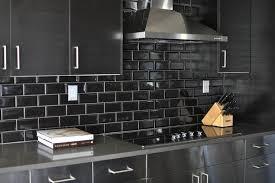 Stainless Steel Tile Backsplash Image  Cabinet Hardware Room - Stainless tile backsplash