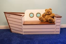 Build A Toy Box Bench by Bench Toy Box Plans Bench Decoration