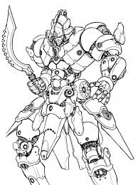 Bionicle Coloring Pages Many Interesting Cliparts Sw Coloring Page