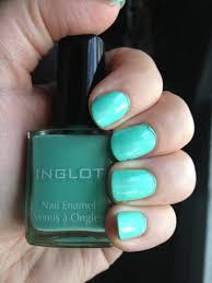 notd cruelty free inglot nail polish my beauty bunny