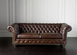Omni Leather Furniture Cozy Ethan Allen Leather Sofa Sofas U0026 Sectionals Ethan Allen