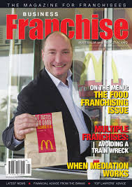 business franchise aus u0026 nz sep oct 2013 by cgb publishing the