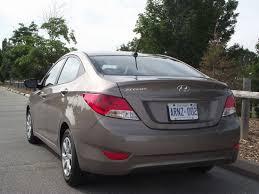 hyundai accent 2012 sedan automobile protection association recently driven 2012 hyundai