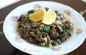 bonoise cuisine plats algériens authentique maadnoussia bônoise cuisine de zika