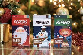 the adventures of pepero dg manila starting new christmas traditions