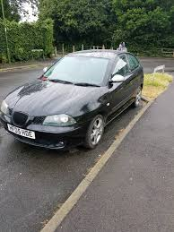 seat ibiza fr 1 8 turbo in barnham west sussex gumtree