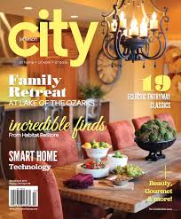 jefferson city magazine march april 2013 by business times