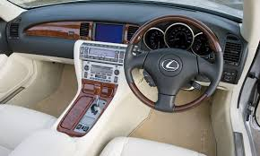 lexus sc430 interior colors lexus sc roadster review 2001 2009 parkers