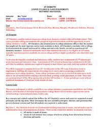 ap chemistry syllabus mrs turner s chemistry page southwest