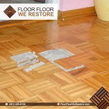 Restore Laminate Flooring Floor Floor We Restore Water Damage Floor Restauration Make