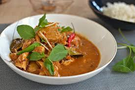 recette cuisine la cuisine thaïlandaise recettes de cuisine thaïe