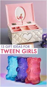 gifts for tween 13 gifts tween will kids activities