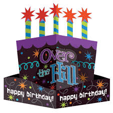 free over the hill birthday clipart clipart collection royalty