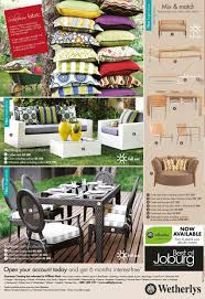 Wetherlys Coffee Table Tracy Costpoulos Catalogues