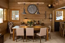chalet designs 16 majestic rustic dining room designs you can t miss out